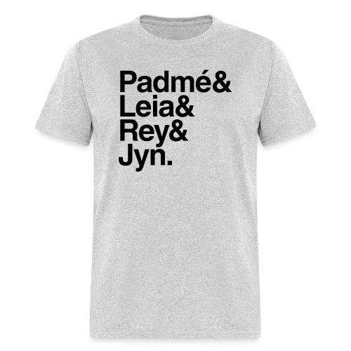 Star Wars T-Shirt - Men's T-Shirt