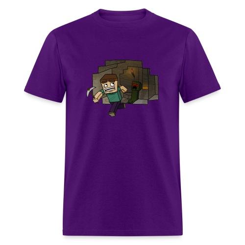 revengetshirt tshirts - Men's T-Shirt