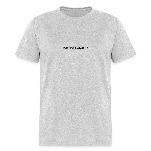 WETHESOCIETY - Men's T-Shirt
