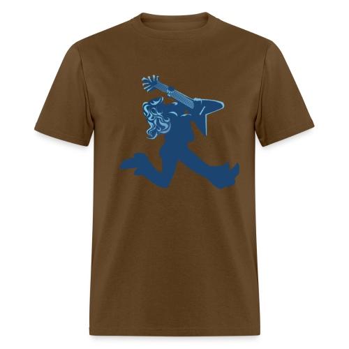 iROCK - Men's T-Shirt