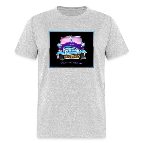 jumper - Men's T-Shirt