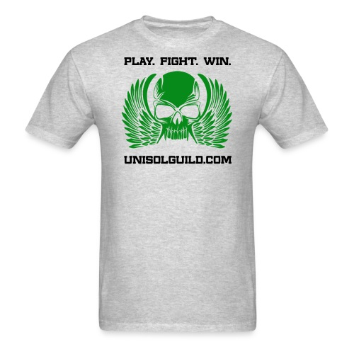 Play Fight Win - Men's T-Shirt