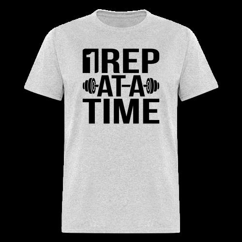 1Rep at a Time - Men's T-Shirt