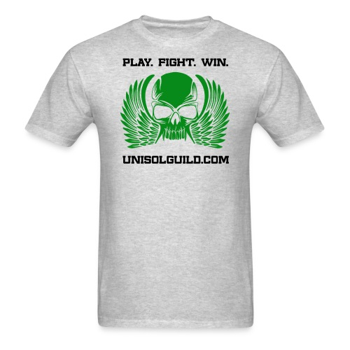Play Fight Win - Men's T-Shirt