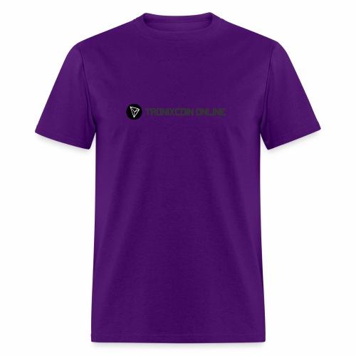 Tronixcoin Online - Men's T-Shirt