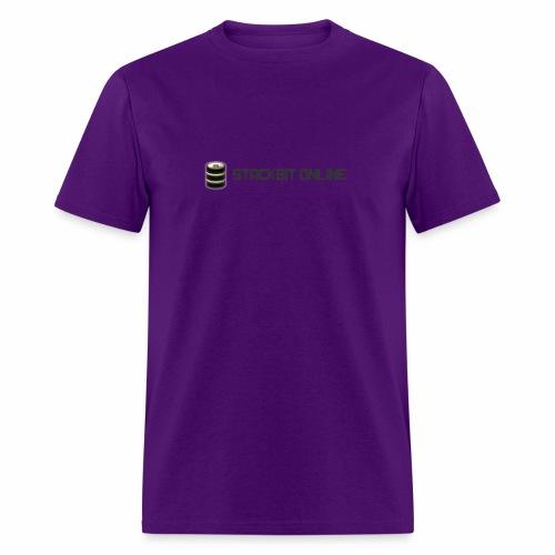 stackbit online - Men's T-Shirt