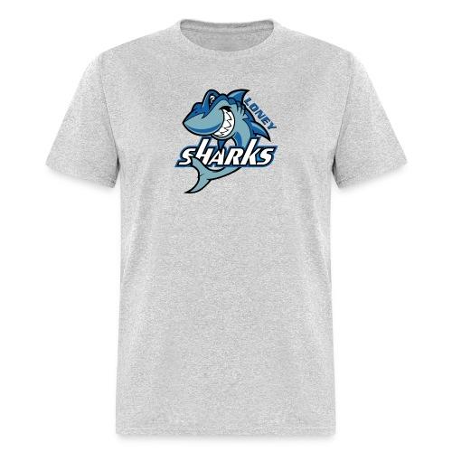 Loney FINAL - Men's T-Shirt