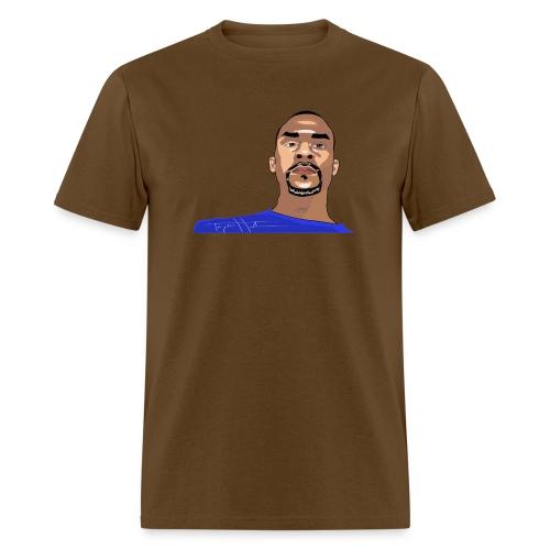 pretty tony cooking apron2 - Men's T-Shirt