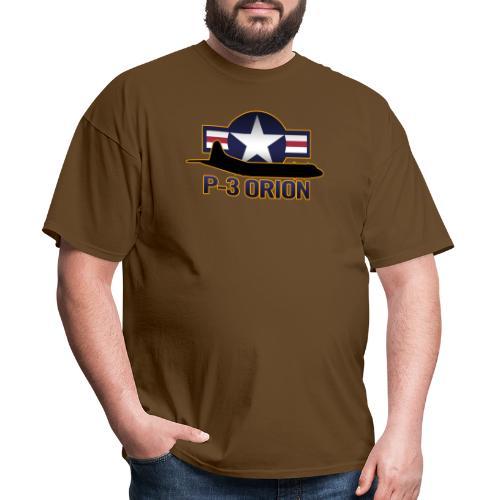 P-3 Orion - Men's T-Shirt
