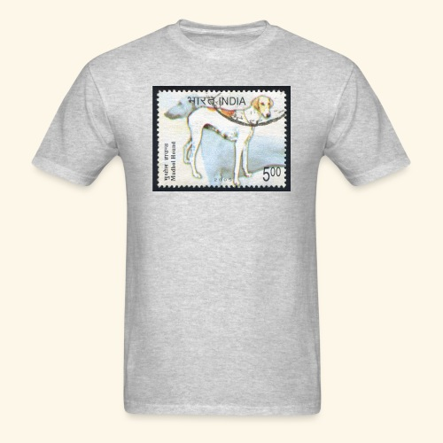 India - Mudhol Hound - Men's T-Shirt