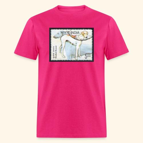 India - Mudhol Hound - Men's T-Shirt