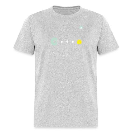 SimpleToken Pacman by Titus - Men's T-Shirt