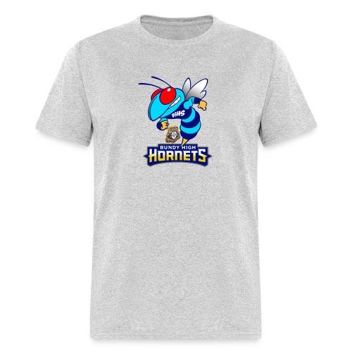 Hornets FINAL - Men's T-Shirt