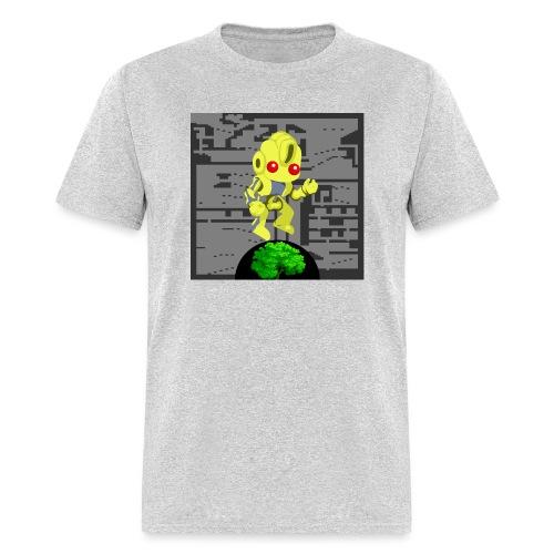 Hollow Earth Mug - Men's T-Shirt