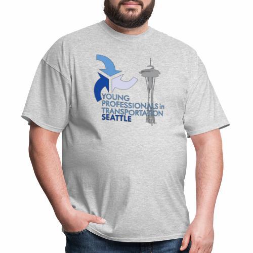 YPT Seattle - Men's T-Shirt