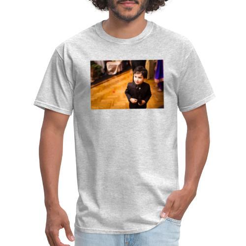 Aryan - Men's T-Shirt