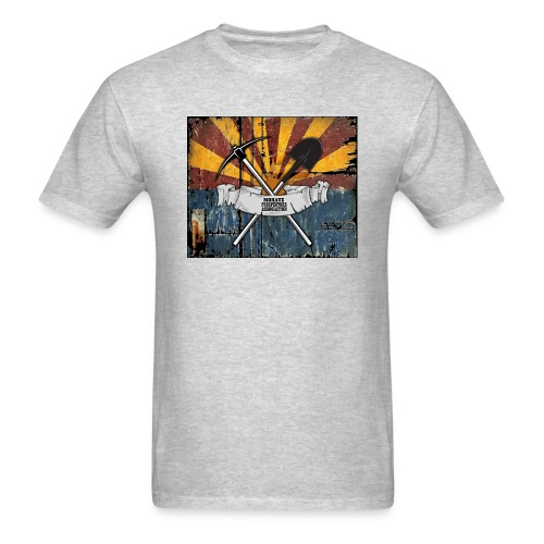MPA new - Men's T-Shirt