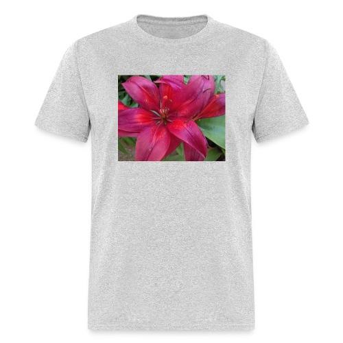 Exotic Flower - Men's T-Shirt