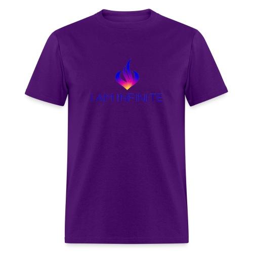 I Am Infinite - Men's T-Shirt