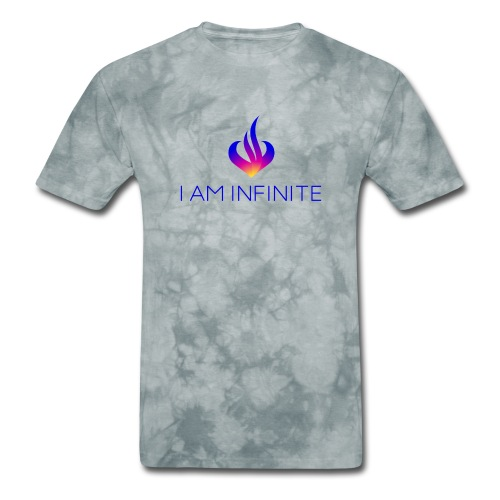 I Am Infinite - Men's T-Shirt