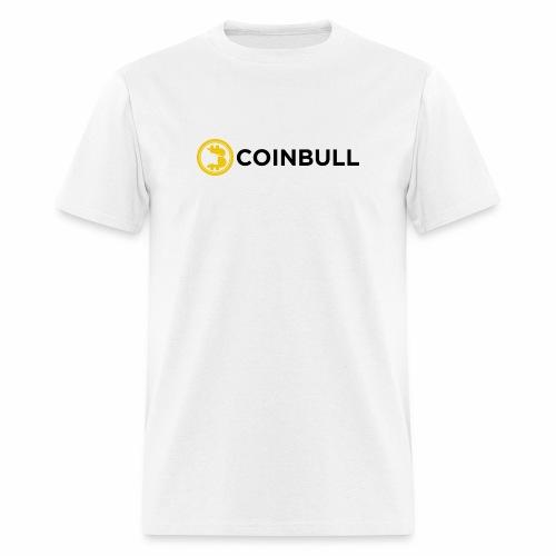 Coinbull - Men's T-Shirt