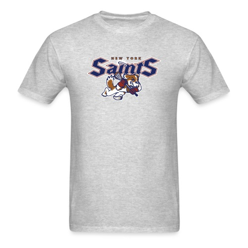 Bring Back the Saints - Men's T-Shirt