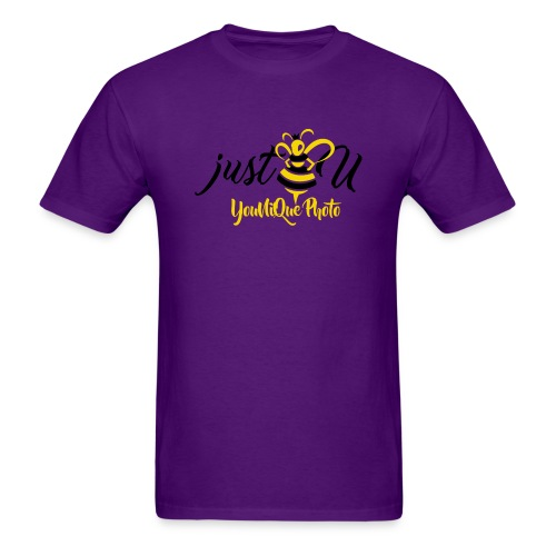 BeeYourSelf - Men's T-Shirt