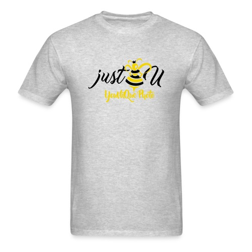 BeeYourSelf - Men's T-Shirt