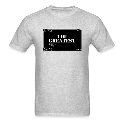 MOTIVATION / AFFIRMATION - Men's T-Shirt
