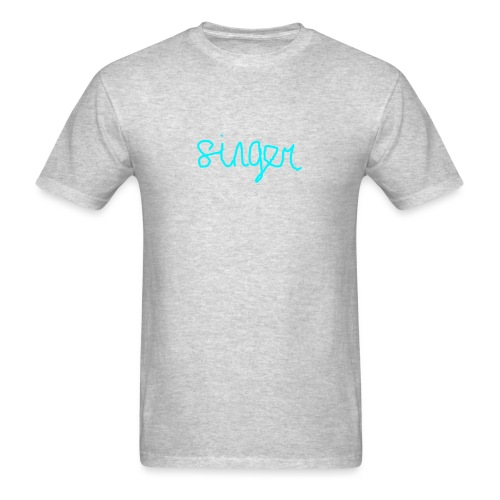 SINGER - Men's T-Shirt