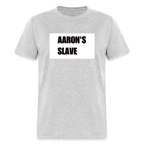 SLAVE - Men's T-Shirt
