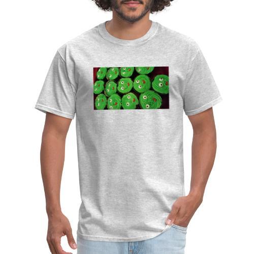 Cupcake Smiles - Men's T-Shirt