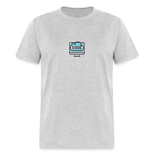#CodesIsTheBestOwner - Men's T-Shirt