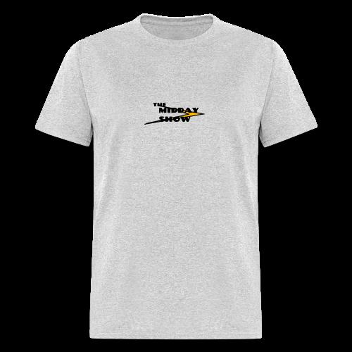 Midday logo - Men's T-Shirt