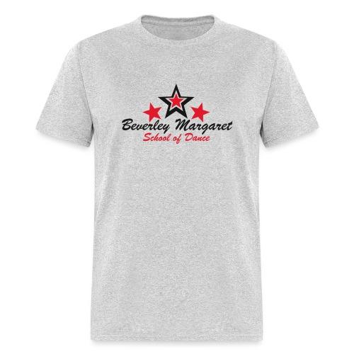 on white kids - Men's T-Shirt