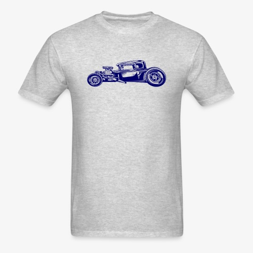 Hot Rod 03 - Men's T-Shirt