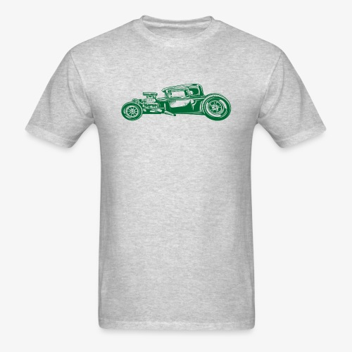 Hot Rod 02 - Men's T-Shirt