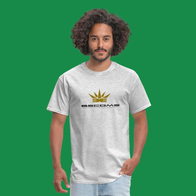 makare BLACK w Gold crown