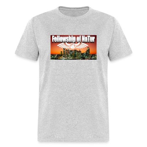 Fellowship - Men's T-Shirt