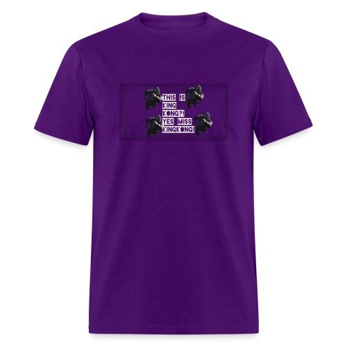 KINGKONG! - Men's T-Shirt