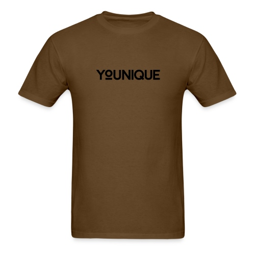 Uniquely You - Men's T-Shirt