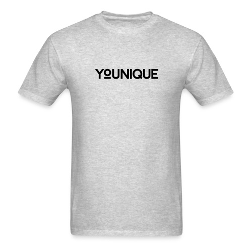 Uniquely You - Men's T-Shirt