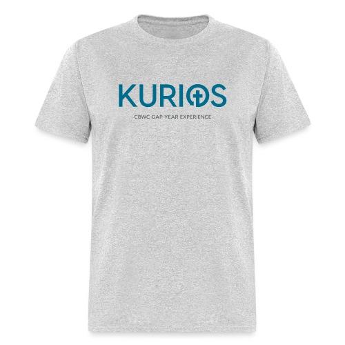 Kurios Classic Logo - Men's T-Shirt