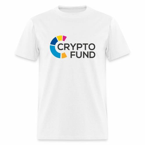 Cryptofund - Men's T-Shirt