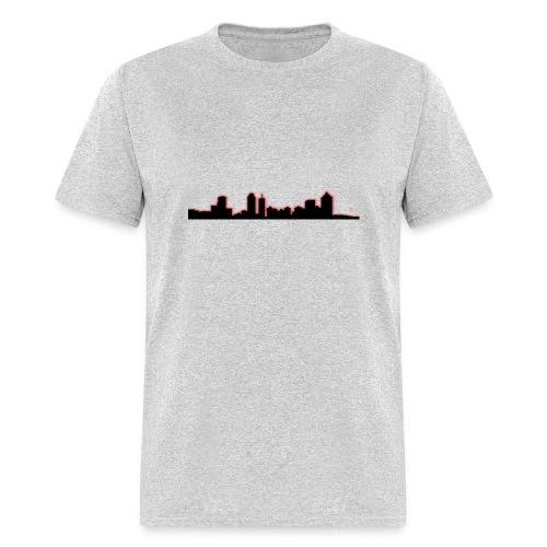 OHIO LANDSCAPE - Men's T-Shirt