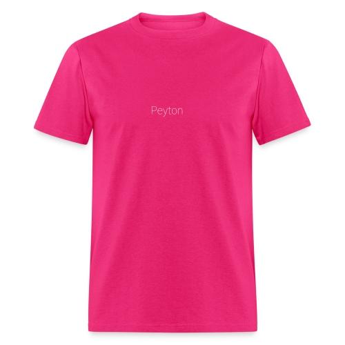PEYTON Special - Men's T-Shirt