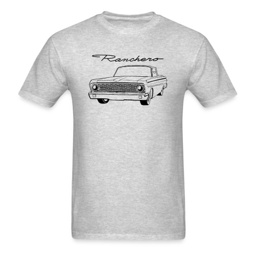 1964 Ranchero Men's T-Shirt - Men's T-Shirt