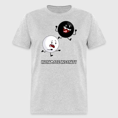 Yin Yang Duo - Men's T-Shirt