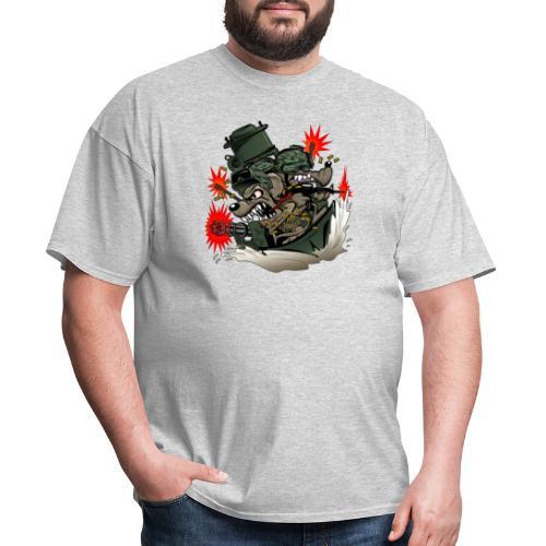 River Rats - Men's T-Shirt