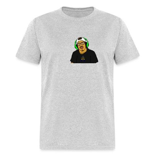 Profile pic - Men's T-Shirt